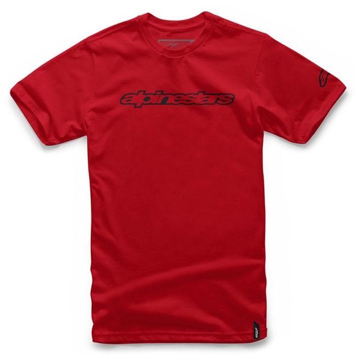 Alpinestars T-shirt Wordmark