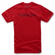 Alpinestars - T-shirt Wordmark