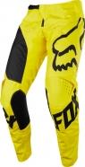 FOX - Spodnie 180 Mastar Yellow