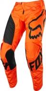 FOX - Spodnie 180 Mastar Orange Junior