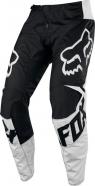 FOX - Spodnie 180 Mastar Black Junior
