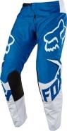 FOX - Spodnie 180 Mastar Blue Junior