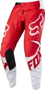 FOX - Spodnie 180 Mastar Red