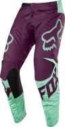 FOX - Spodnie 180 Mastar Green