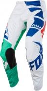 FOX - Spodnie 180 Sayak Green