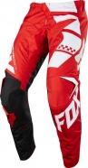 FOX - Spodnie 180 Sayak Red Junior