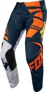 FOX - Spodnie 180 Sayak Orange Junior
