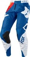 FOX - Spodnie 360 Draftr Blue