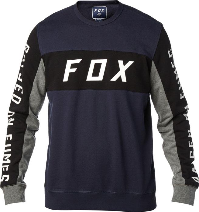 FOX Bluza Rhodes