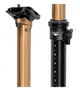 FOX Racing Shox Sztyca regulowana Transfer Kashima External