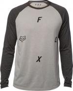 FOX - Longsleeve Conjoin