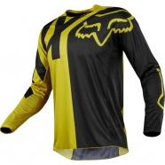 FOX - Jersey 360 Preme Yellow