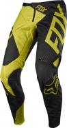 FOX - Spodnie 360 Preme Dark Yellow