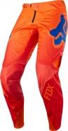 FOX - Spodnie 360 Viza Orange