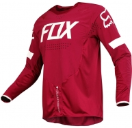 FOX - Jersey Legion Offroad Red