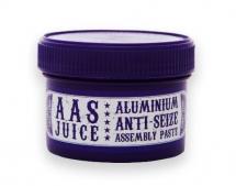 Juice Lubes - Pasta do aluminium AAS Juice
