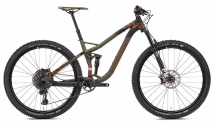 NS Bikes Rower Snabb 130 Plus 1