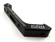 A2Z - Adapter DM/PM direct 140mm tył