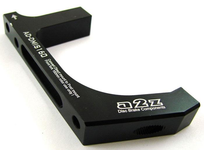 A2Z Adapter DM/PM direct 160mm przód