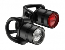 Lezyne - Zestaw lampek pozycyjnych Led Femto Drive 15 tył/przód