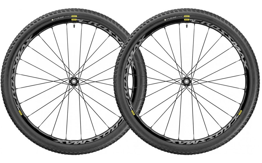 Mavic Koła CROSSMAX ELITE WTS BOOST 27,5""