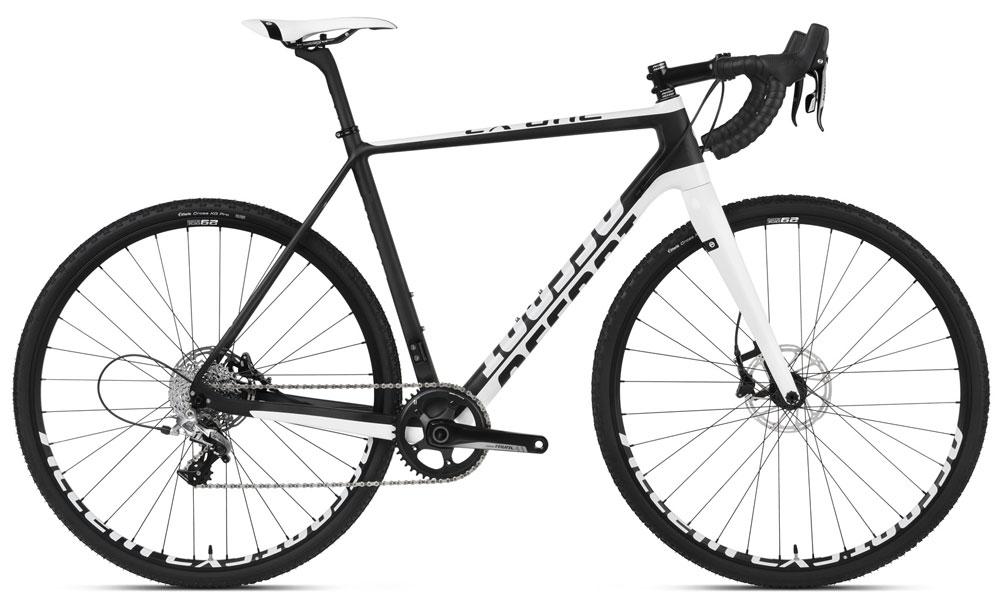 Accent Rower przełajowy CX-ONE Carbon