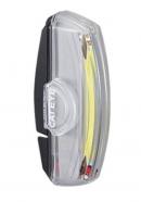 Cateye - Lampka pozycyjna TL-LD700-F RAPID X przód