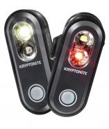 Kryptonite - Zestaw lampek pozycyjnych AVENUE F-70 / R-35