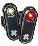 Kryptonite - Zestaw lampek pozycyjnych AVENUE F-65 / R-30