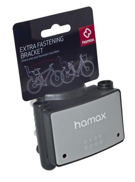 Hamax Mocowanie na drugi rower