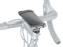 Topeak Pokrowiec na telefon Omni DX z uchwytem Ridecase