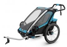 Thule - Przyczepka rowerowa Chariot Sport