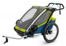 Thule - Przyczepka rowerowa Chariot Sport 2