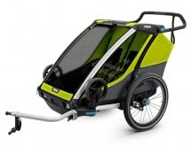Thule - Przyczepka rowerowa Chariot Cab 2