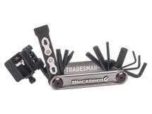 Blackburn - Klucz 12-funkcyjny Tradesman