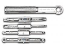 Blackburn - Zestaw kluczy Switch Multi Tool