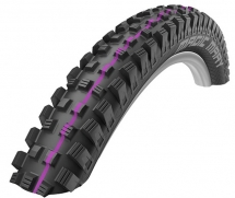 Schwalbe - Opona Magic Mary Addix 26""