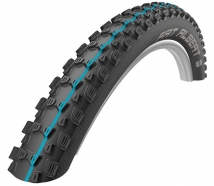 Schwalbe - Opona Fat Albert Rear Addix 27,5""