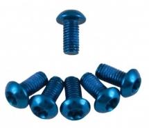 """Amoeba - Niskoprofilowe śruby do tarcz typu """"torx"""""""