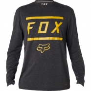 FOX - Longsleeve Listless Tech