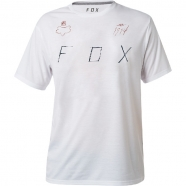 FOX - T-shirt Melted Steal Tech