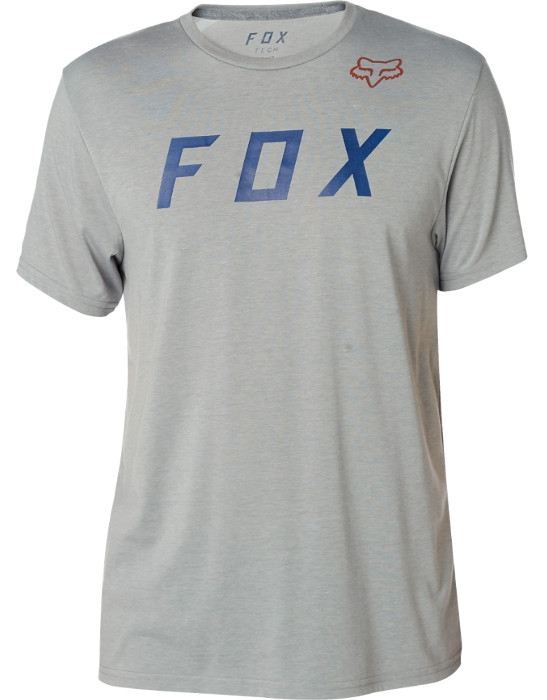 FOX T-shirt Grizzled Tech