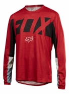 FOX - Jersey Indicator Drafter Dark Red