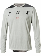 FOX - Jersey Indicator Mash Camo Cloud Green LS