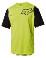 FOX - Jersey Attack Pro Yellow Black