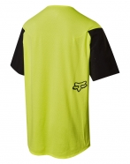 FOX Jersey Attack Pro Yellow Black