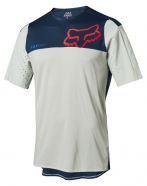 FOX - Jersey Attack Pro Light Indygo