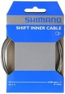 Shimano - Linka przerzutki stalowa