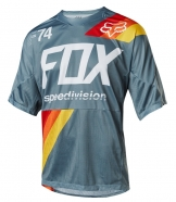 FOX - Jersey Demo Drafter Slate Blue