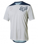 FOX - Jersey Indicator Asym Cloud Grey